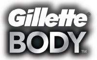 Gillette Body